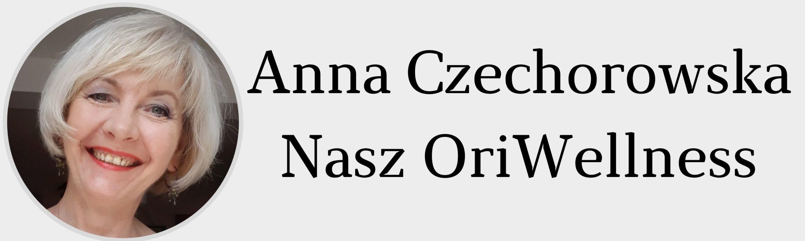Anna Czechorowska